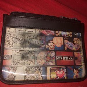 Rare Astro Boy wallet